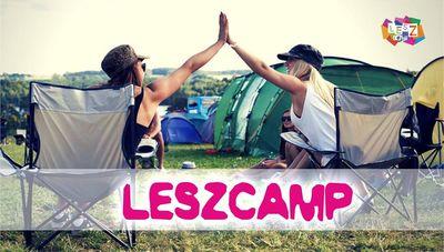 LESZ Camp